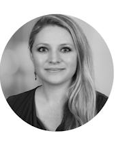 Tina Davidson, Compliance and Training Lead