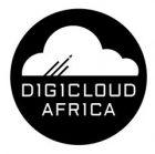 Digicloud Africa Logo